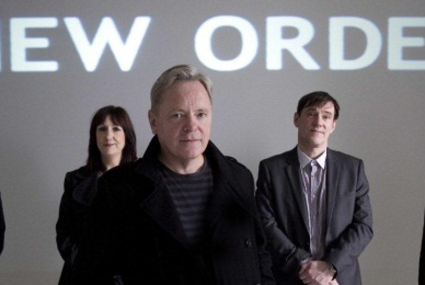 New Order w końcu wydają 'Lost Sirens'