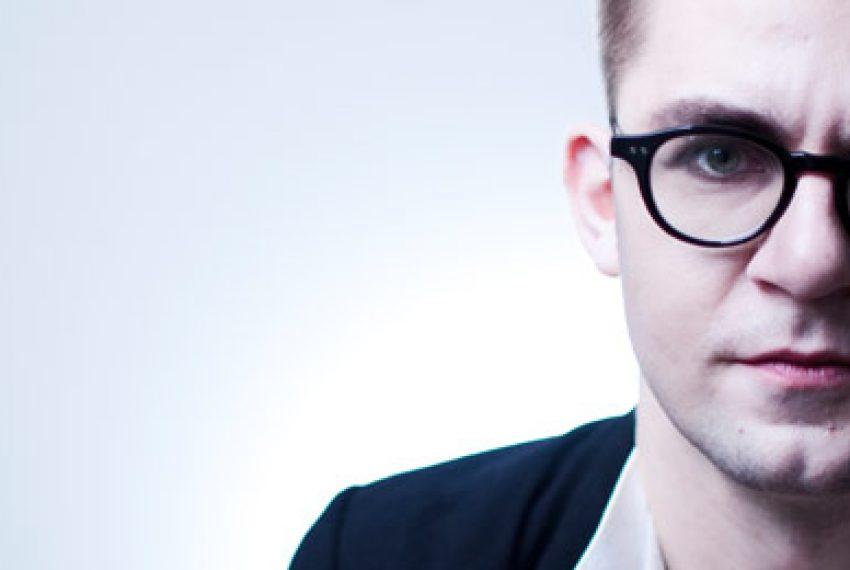 Marcin Czubala zaprasza na urodziny YMF – WYWIAD