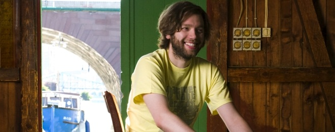 Gerd Janson kompiluje 'Musik For Autobahns'
