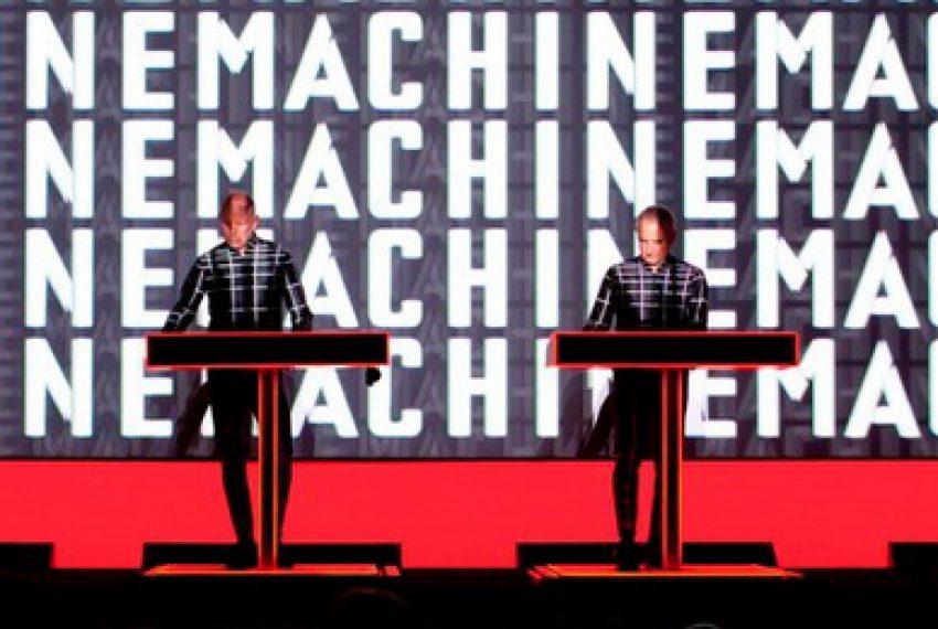 Kraftwerk gwiazdą Malta Festival 2013