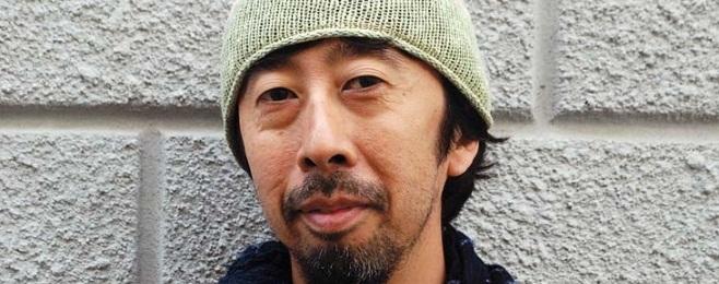 Kuniyuki Takahashi przedstawia 'Feather World'