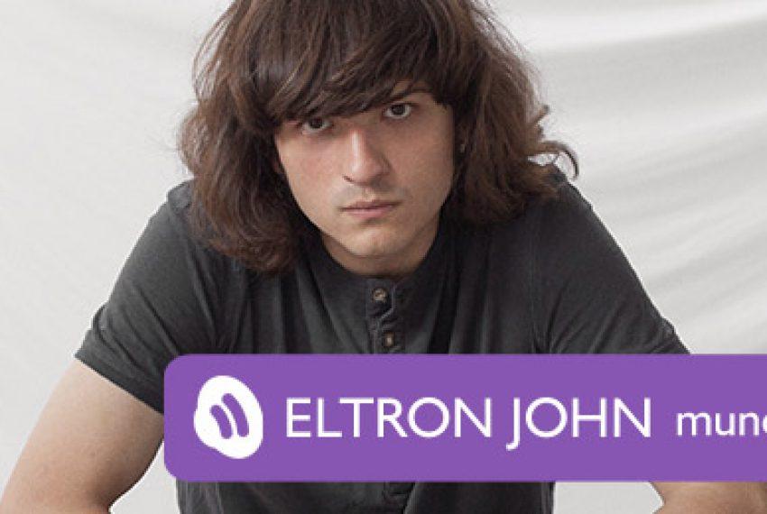 Muno.pl Podcast 55 – Eltron John