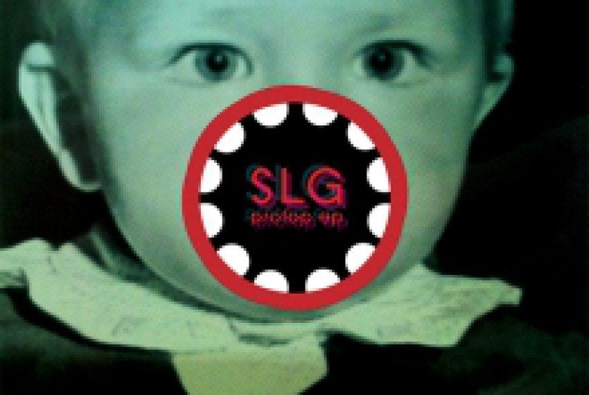 SLG – Potop EP