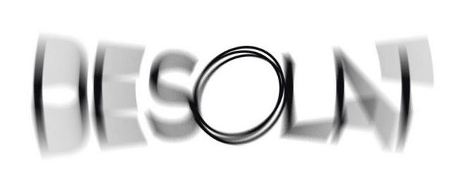 5 lat wytwórni Desolat