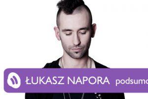 Podsumowanie 2012 – Łukasz Napora