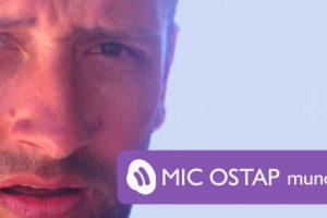 Muno.pl Podcast 57 – Mic Ostap
