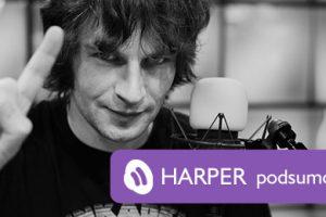 Podsumowanie 2012 – Marcin 'Harper' Hubert