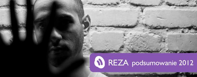 Podsumowanie 2012 – Jakub 'Reza' Imani