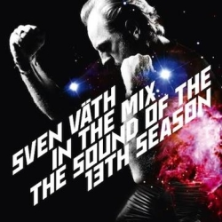 Sven Vath – The Sounds Of The 13th Season