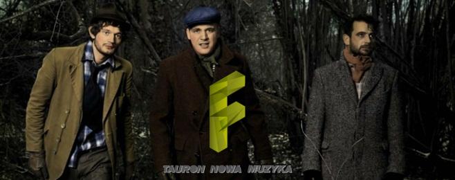 Moderat gwiazdą Tauron Nowa Muzyka!