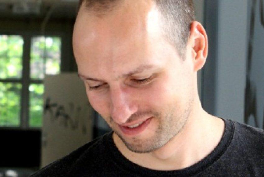 Stefan Goldmann w koncertowym wydaniu