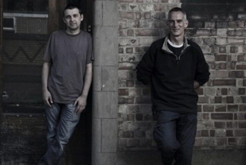 The Black Dog zapowiadają nowy album i serię vinyli