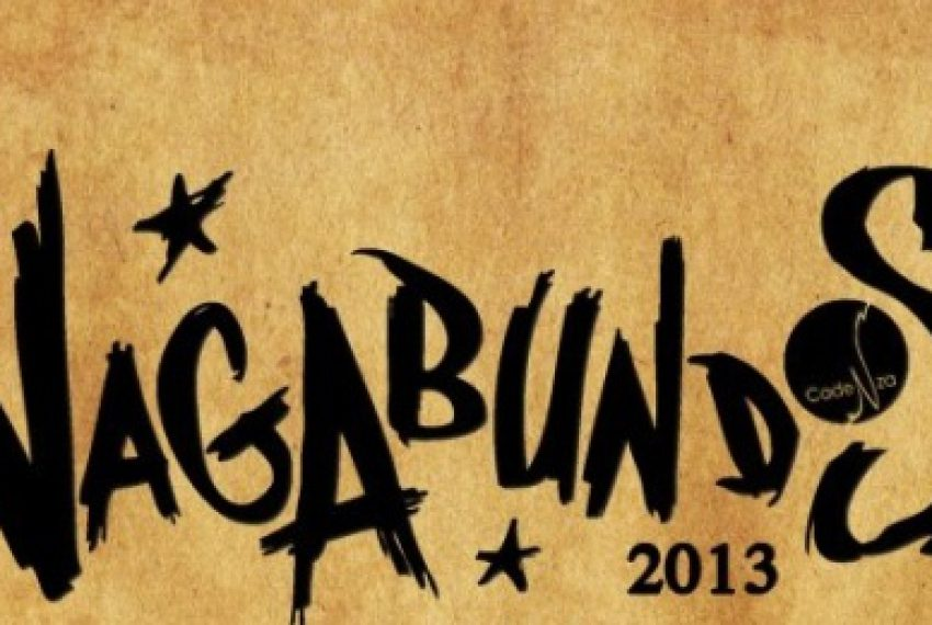 """Nowy mix """"Vagabundos"""" z Cadenzy"""