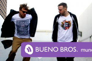 Muno.pl Podcast 60 – Bueno Bros