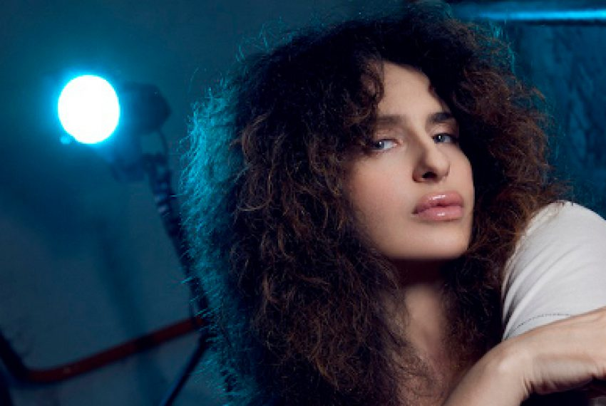 Nicole Moudaber wydaje album na Drumcode