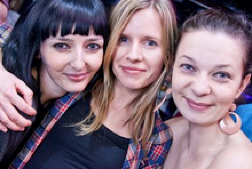 Decadence pres. Pillowtalk @ SQ Klub Poznań