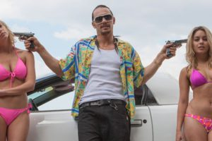 Skrillex i Cliff Martinez w filmowym hicie Spring Breakers! KONKURS