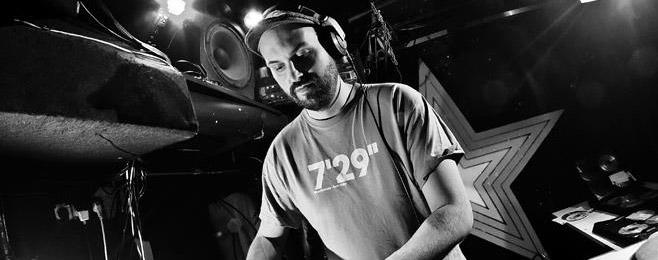 Najpierw były płyty, potem sprzęt – DJ Bert WYWIAD