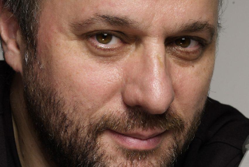 Francois K przygotowuje 'Masters Series'