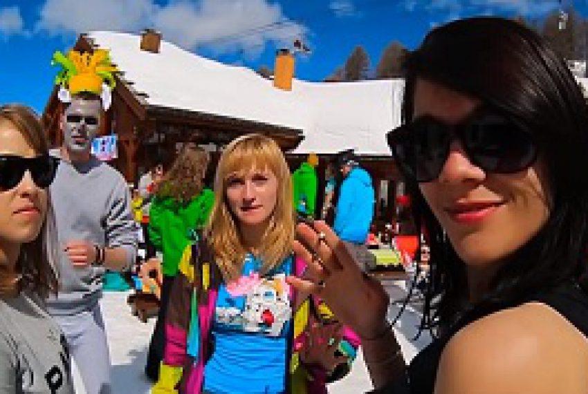 SnowShow Music Fest 2013