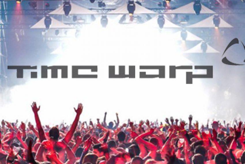 Time Warp Mannheim 2013 – RELACJA MUNO.PL
