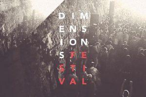 Dimensions Festival zawita do Poznania i Warszawy