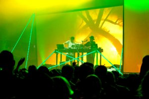 Electronic Beats Festival 2013 – RELACJA MUNO.PL