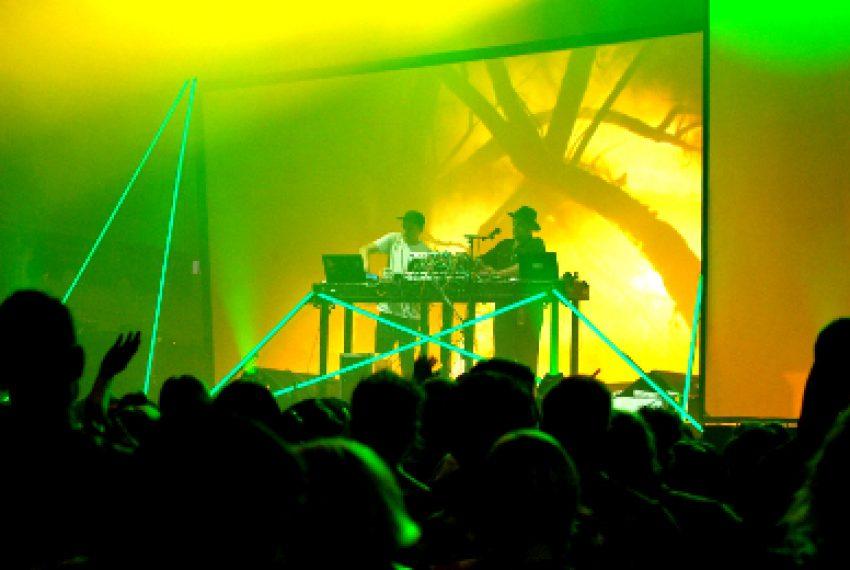 Electronic Beats Festival 2013 – RELACJA MUNO.PL