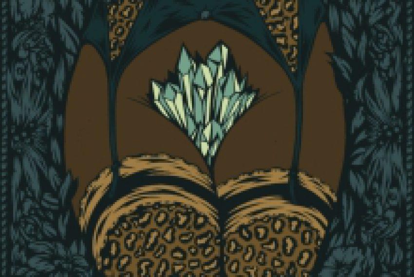 Teielte – Crystalline EP