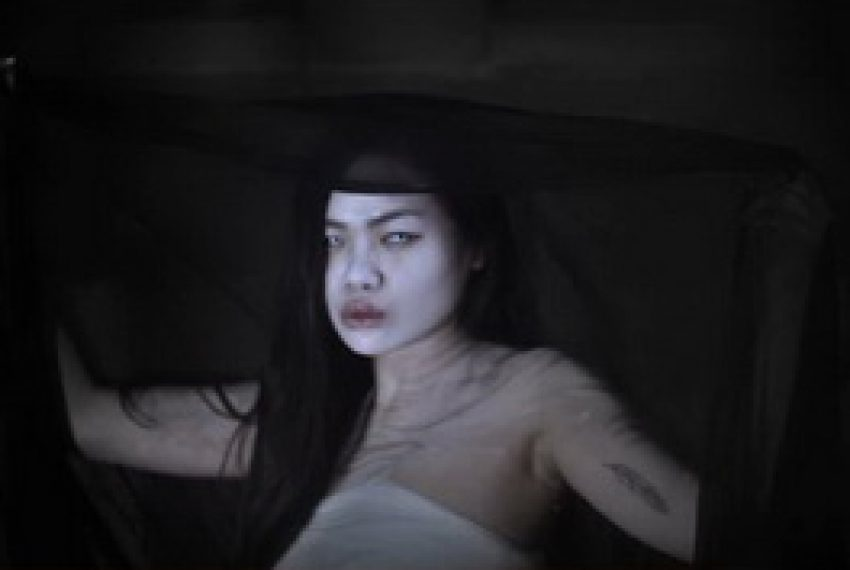 The Gaslamp Killer – In The Dark