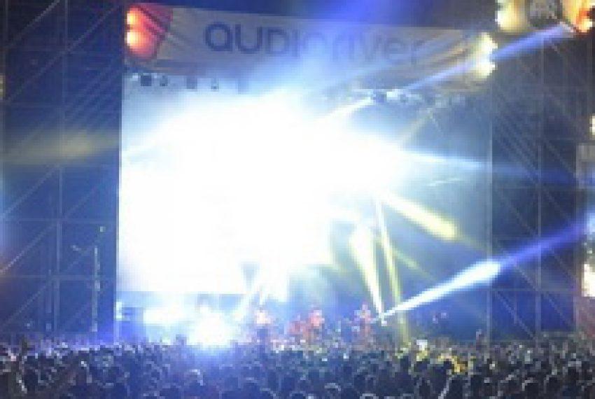 Audioriver Festival 2013 – Dzień 2
