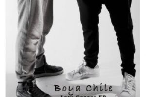 Boya Chile – Love Groove EP
