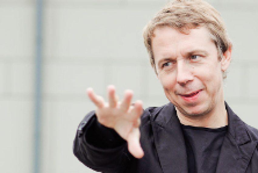 Gilles Peterson wspiera młode talenty