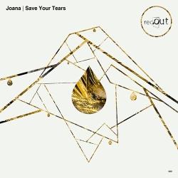 Joana – Save Your Tears EP