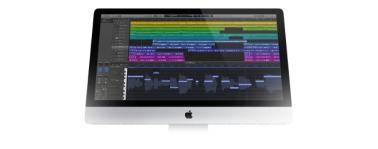 Apple wydaje Logic Pro X