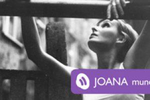Muno.pl Podcast 63 – Joana