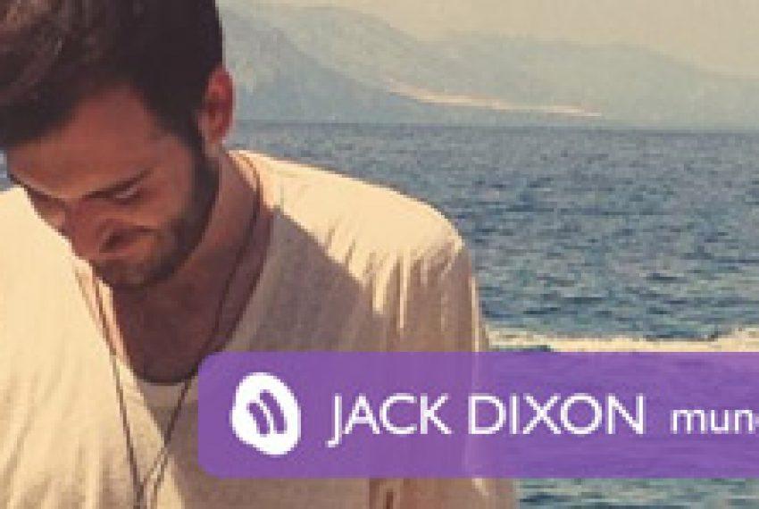 Muno.pl Podcast 64 – Jack Dixon