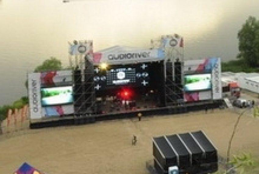 Audioriver Festival 2013 – Dzień 1