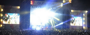 Audioriver Festival – RELACJA MUNO.PL