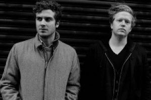 Nicolas Jaar ujawnia szczegóły albumu Darkside