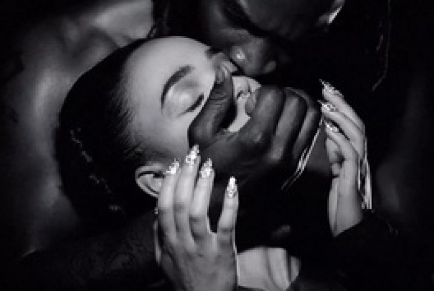 FKA twigs – Papi Pacify