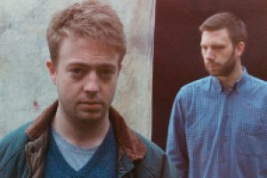 DJ Koze i Kyle Hall remiksują Mount Kimbie