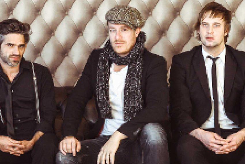 Parov Stelar Trio na jedynym koncercie w Polsce