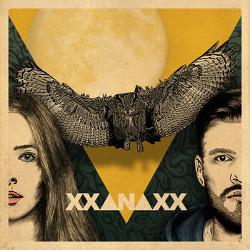 XXANAXX – Disappear EP