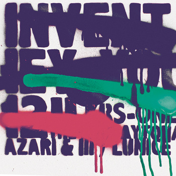Invent – Hey You