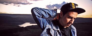 Boys Noize miksuje 'Fabriclive 72′