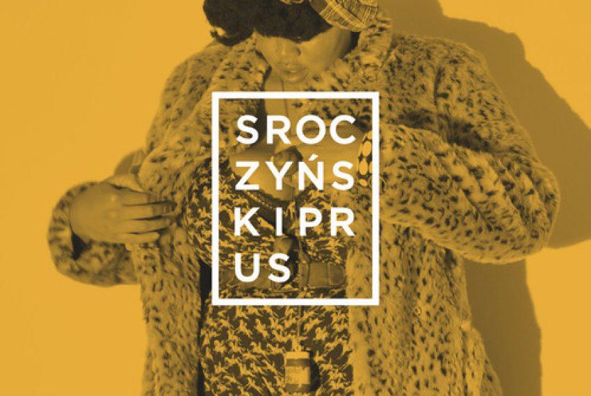 Sroczyński Prus – Take Me To Kongo EP