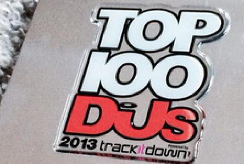 Takiego DJ Mag Top 100 DJs jeszcze nie było!