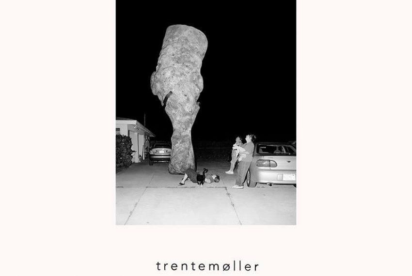 Trentemoller – Lost