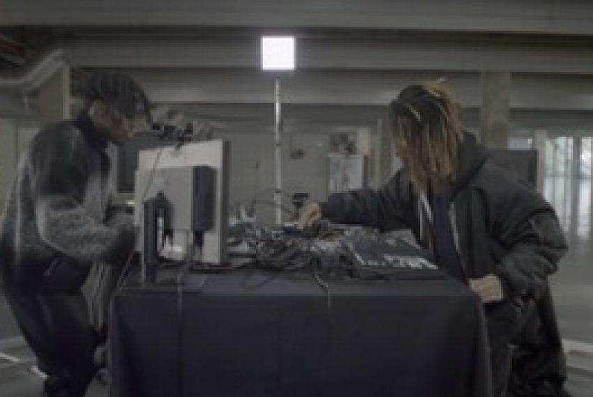 NSDOS – Meridien S-Dos (Live)